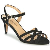 Παπούτσια Γυναίκα Γόβες JB Martin PIRIA Black