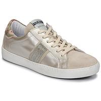 Παπούτσια Γυναίκα Χαμηλά Sneakers Meline KUC1414 Champagne