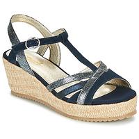 Παπούτσια Γυναίκα Σανδάλια / Πέδιλα Sweet ESNOU Marine