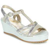 Παπούτσια Γυναίκα Σανδάλια / Πέδιλα Sweet ESNOU Άσπρο