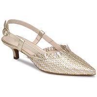 Παπούτσια Γυναίκα Γόβες Fericelli JOLOIE Gold