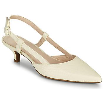 Παπούτσια Γυναίκα Γόβες Fericelli JOLOIE Άσπρο