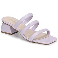 Παπούτσια Γυναίκα Τσόκαρα Fericelli TIBET Violet