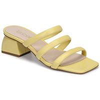 Παπούτσια Γυναίκα Τσόκαρα Fericelli TIBET Yellow