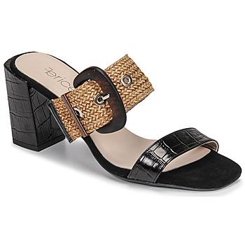 Παπούτσια Γυναίκα Τσόκαρα Fericelli MARCO Black