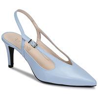 Παπούτσια Γυναίκα Γόβες Fericelli TABET Μπλέ