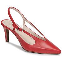 Παπούτσια Γυναίκα Γόβες Fericelli TABET Red