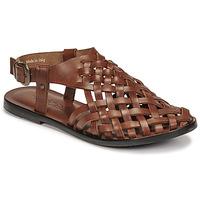 Παπούτσια Γυναίκα Σανδάλια / Πέδιλα Fericelli ONUOVO Camel