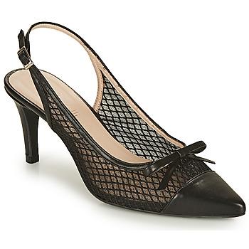 Παπούτσια Γυναίκα Γόβες Fericelli OMARIANE Black