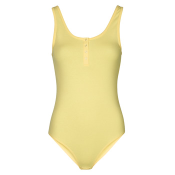 Εσώρουχα Γυναίκα Body Levi's LEMON MERINGUE Yellow