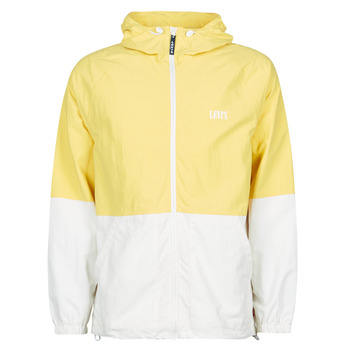Υφασμάτινα Άνδρας Αντιανεμικά Levi's DUSKY CITRON Yellow