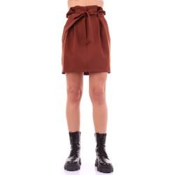 Υφασμάτινα Γυναίκα Φούστες Denny Rose 021DD70020 Marrone