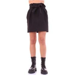 Υφασμάτινα Γυναίκα Φούστες Denny Rose 021DD70020 Nero