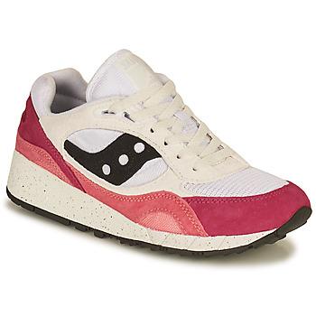 Xαμηλά Sneakers Saucony SHADOW 6000 ΣΤΕΛΕΧΟΣ: Δέρμα / ύφασμα & ΕΠΕΝΔΥΣΗ: Ύφασμα & ΕΣ. ΣΟΛΑ: & ΕΞ. ΣΟΛΑ: Καουτσούκ