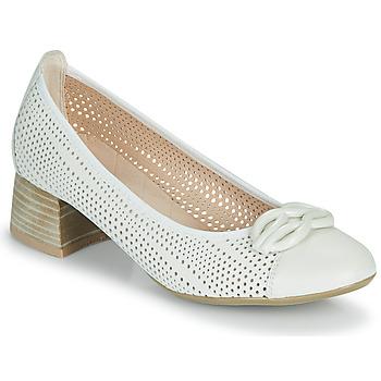 Παπούτσια Γυναίκα Γόβες Hispanitas ANDROS Beige