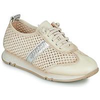 Παπούτσια Γυναίκα Χαμηλά Sneakers Hispanitas KAIRA Beige