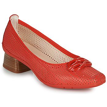 Παπούτσια Γυναίκα Γόβες Hispanitas FIONA Red