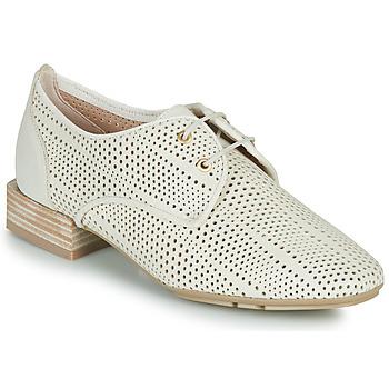 Παπούτσια Γυναίκα Derby Hispanitas ELY Beige
