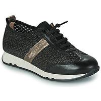 Παπούτσια Γυναίκα Χαμηλά Sneakers Hispanitas KAIRA Black