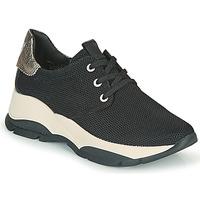 Παπούτσια Γυναίκα Χαμηλά Sneakers Hispanitas ANDES Black