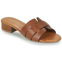 Παπούτσια Γυναίκα Τσόκαρα Hispanitas LOLA Brown