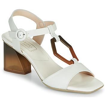 Παπούτσια Γυναίκα Σανδάλια / Πέδιλα Hispanitas SANDY Άσπρο