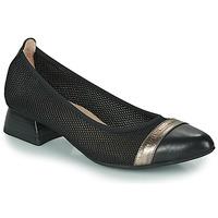 Παπούτσια Γυναίκα Γόβες Hispanitas ADEL Black / Silver