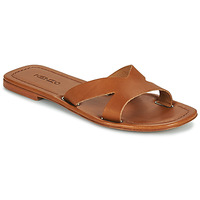 Παπούτσια Γυναίκα Τσόκαρα Kenzo OPANKA Cognac