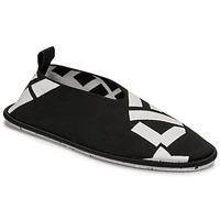 Παπούτσια Γυναίκα Μπαλαρίνες Kenzo K-KNIT SLIP-ON RECYCLED KNIT Black