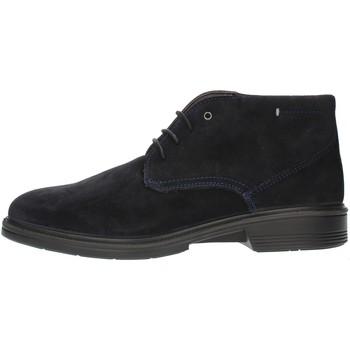 Παπούτσια Άνδρας Derby Luisetti 30208SE Blue