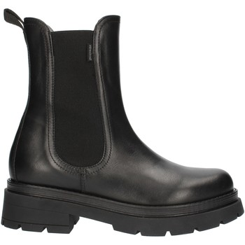 Παπούτσια Γυναίκα Μπότες NeroGiardini I014320D Black