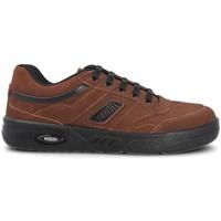 Παπούτσια Άνδρας Sneakers Paredes 1321 brown