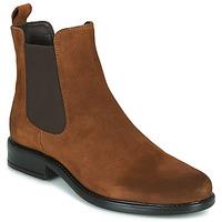 Παπούτσια Γυναίκα Μπότες Jonak ADELICE Camel