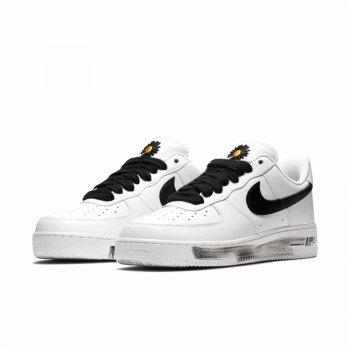 Παπούτσια Χαμηλά Sneakers Nike Air Force 1 Low Parra-Noise White/Black-White