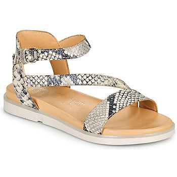 Παπούτσια Γυναίκα Σανδάλια / Πέδιλα Mjus KETTA Silver