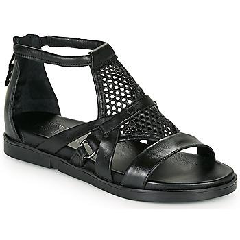 Παπούτσια Γυναίκα Σανδάλια / Πέδιλα Mjus KETTA Black