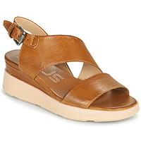 Παπούτσια Γυναίκα Σανδάλια / Πέδιλα Mjus PLATITUAN Camel