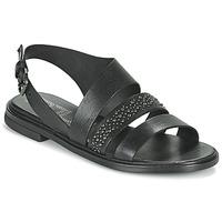 Παπούτσια Γυναίκα Σανδάλια / Πέδιλα Mjus GRAM Black