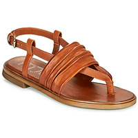 Παπούτσια Γυναίκα Σανδάλια / Πέδιλα Mjus GRAM Brown