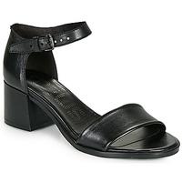 Παπούτσια Γυναίκα Σανδάλια / Πέδιλα Mjus LEI Black