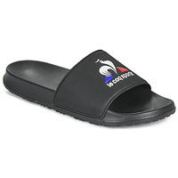 Παπούτσια Άνδρας σαγιονάρες Le Coq Sportif SLIDE LOGO Black