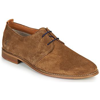 Παπούτσια Άνδρας Derby Kost ERWIN 5 Brown