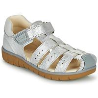 Παπούτσια Κορίτσι Σανδάλια / Πέδιλα Clarks ROAM BAY K Argenté