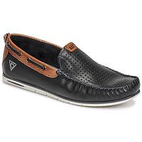 Παπούτσια Άνδρας Μοκασσίνια Bugatti CHESLEY Marine