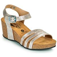 Παπούτσια Γυναίκα Σανδάλια / Πέδιλα Plakton BRESCIA Irisé