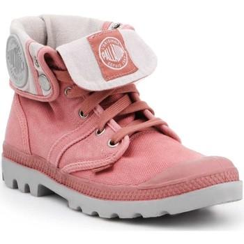 Ψηλά Sneakers Palladium Pallabrouse Baggy 92478635