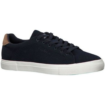Xαμηλά Sneakers S.Oliver Navy Flat Shoes [COMPOSITION_COMPLETE]