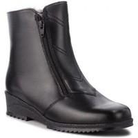 Παπούτσια Γυναίκα Μπότες Ara Zermatt St Black