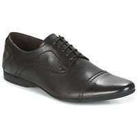 Παπούτσια Άνδρας Derby Carlington MOUNFER Black
