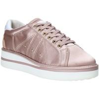 Παπούτσια Γυναίκα Χαμηλά Sneakers Lumberjack SW43505 001 T06 Ροζ